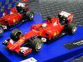 Carrera Degital132 スロットカー    30763 ◆Ferrari SF 15T  #5/S. Vettel   ベッテルのSF 15Tが入荷しました!★2017年新製品・フェラーリF1入荷!