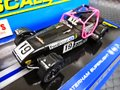 "Scalextric 1/32 スロットカー C3647 ◆Caterham  ""Superlight series Championship 2014"" #19/Aaron Head 再入荷!★セブンが面白い!!"