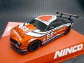 """Ninco 1/32 スロットカー   55092◆Chevrolet Camaro  #88 """"Autohaus""""  ニンコ 1/NC11搭載  入荷完了!★これもイイ!"""