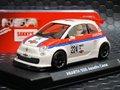 NSR 1/32 スロットカー   0033 SW ◆Abarth 500  Martini #224     最新マルティカラーがいい!!★早くも入荷!