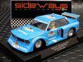 Racer/Sideways  1/32 スロットカー   SW42◆BMW 320 Gr.5  #57/Markus Hottinger  GS Tuning Team   DRM Norisring 1978   320第2弾早くも入荷!◆今すぐポチっとな。