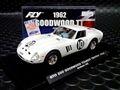 FLY 1/32 スロットカー E2012◆ FERRARI 250GTO #10/Graham Hill.  Goodwood TT 1962 2nd,  グラハムヒルのGTO!★入荷しました!