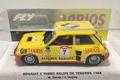 FLY 1/32 スロットカー E2005◆Renault 5 Turbo #7 Rally Tenerife 1988  --Limited Edition-- NEW ルノ―サンクターボ!★限定モデル