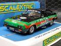 "Scalextric 1/32 スロットカー C4101 ◆Ford Capri MK3 ""BURT"" #10/Stuart Graham,  Oulton Park 1979. 新金型ニューモデル◆まもなく再入荷、予約してね"