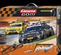 """Carrera Go 1/43 コースセット 60330◆""""DTM FINALS / DTM ファイナルズset """"  ホームサーキット・フルセット  DTMマシン2台付 ★アクロバティックでしかもお手軽なコースセットです!"""