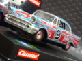 "Carrera 1/32 スロットカー 27526 ◆ CHEVROLET BEL AIR  #9. ""Vintage stock car""  USA Limited Edition  入荷★U.S.限定!!"
