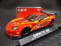 NSR 1/32スロットカー  1191-AW ◆Corvette C6R Z06 Exim Bank Team China  #11 /Miller & Pratt  FIA GT Zold 2011  真っ赤に燃えるC6R 入荷しました!◆今すぐご注文を!
