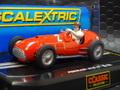 Scalextric 1/32 スロットカー  c2915◆ Ferrari 375 F1 #2/Alberto Ascari 1951    待望の再入荷!★クラシック・フェラーリはいかが!