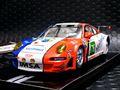 Scaleauto 1/24 スロットカー  SC70527◆Porsche 911 GT3 RSR  #76 Matmut  Le Mans 2011  入荷!★さぁ~GT3 RSRが来ましたよ!!