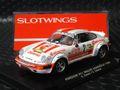 Slotwings 1/32 スロットカ- W04406◆ Porsche 911  #2/A.Zanini-V.Sabater,  Rally Hunsrück 1980  911ラリー★入荷しました!