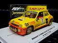 FLY 1/32 スロットカー 037102◆Renault 5 Turbo #7/M.Davila、F.Trujillo. Rally Tenerife 1988  - Limited Edition-  ルノー5タ-ボ!★リミテッドモデルが入荷!