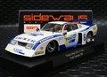 "RACER / SIDEWAYS 1/32 スロットカー SW71◆ Toyota Celica LB Gr.5 Turbo  ""Trust Coumpany"" 1982 ★トラスト・セリカLBターボ 入荷しました!"