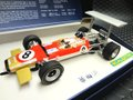Scalextric 1/32 スロットカー  3543A◆TEAM LOTUS 49B  #8/GRAHACM HILL 1968  F1/GP LEGENDS LIMITED-BOX 入荷完了!★今すぐご注文を!