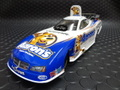 "Action 1/24 ダイキャストモデル ◆Matt Hagan ""Aaron's/MOPAR"" 2012 Dodge Funny Car  Don Shumacker Racing    N.H.R.A.ドラッグレース◆只今お買い得"