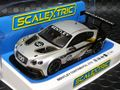 "Scalextric 1/32 スロットカー C4057a◆Bentley Continental GT3 ""Centenary Edition""  ◆100周年記念エディション!"