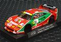 Slot It 1/32 Slot Car/ 半完成KIT  SIKF02C◆Ferrari F40/LM   #41/F. Mancini - M. Monti - G. Ayles   Le Mans 1995  スロットイットのF40は速いよ~★今では幻のキット!
