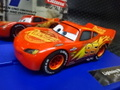 "Carrera Digital132  スロットカー 30806◆Disney·Pixar Cars 3 - ""Rust-Eze""  LIGHTNIING McQUEEN"" 【デ゙ィズニーピクサー・ カーズ3 】  早くも新製品の「CARS3のマックィーン」が登場! デジタル・アナログ共用★日本初入荷!!!!"