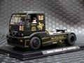 """FLY SLOT 1/32 スロットカー  203304◆ MAN  Racing Truck   #6 """"J.P.S."""" Super-Trucks   Limited Edition.   僅か250台のみ製造・限定モデル!◆入荷しました、今すぐご注文を!"""