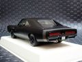 "Pioneer 1/32 スロットカー  P091◆ 1969 Dodge Charger  ""Black Stealth""  Stage 2, 426 HEMI.   Limited Edition  775台限定 ブラックステルス★入荷しました!!"
