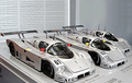 Slot It 1/32 スロットカー   ◆Sauber-Mercedes C9 Le Mans 1989   限定BOX!  絶版・4月末ごろ再入!予約受付中!★希少モデル!