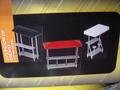 FLY 1/32 スロットカー アクセサリ-  ◆パドックテントset (3set入り)  ★ジオラマ作りには欠かせません!