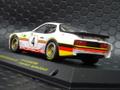 """Falcon Slotcars   1/32  スロットカー  FSC-09004◆Porsche 924 Carrera-GT GTP 24h Le Mans 1980  スペインに新生メーカー""""ファルコンスロット""""! ルマンシリーズに924が新登場! ★ご要望に応えて早くも再入荷!"""