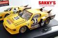 Carrera 1/32 スロットカー  DeTomasoPantera/Gr5    MOMO RACING 1979/LeMans