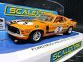 scalextric1/32 スロットカー  C4176 ◆Ford Mustang  Boss 302  #5/Martin Birrane.   2021 新製品◆入荷!!