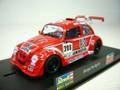 Monogram/Revell  1/32  スロットカー  ◆UNIROYAL FUN CUP CAR #328/RED VWビートルレーサー 久しぶりの再入荷!◆見逃さないでね!売り切れ御免で御座います。