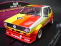 Spirit 1/32 スロットカー  ◇Volkswagen Golf MK1, Gr 2  Kamei/Nurburgring 1000Km 1977  希少アイテム★入荷!