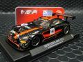 NSR 1/32 スロットカー NSR-0133◆Mercedes-AMG GT3  #44 Strakka Racing,  Blancpain 2018. (レッドストライプ)◆入荷しています。