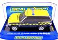 """Scalextric 1/32スロットカー  C2877◆RANGE ROVER  """"HM COASTGUARD""""   パトライト点滅・サイレンサウンド機能あり  希少・レンジローバー★海外取寄せ品"""