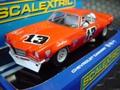 Scalextric 1/32スロットカー  ◆#13 Chevrolet Camaro  1970-73, W Agor    入手が難しく成ってきました★海外より再入荷