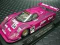 """スロットイット 1/32スロットカー   ◆Jaguar XJR12 """"SilkCut"""" 3rd Le Mans 1991    Wollek.Fabi.Acheson    ☆再入荷!"""