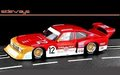 "Racer/Sideways  1/32 スロットカー   Limited Edition HC02 ◆ Zakspeed Ford Capri  ""Gold Leaf""  #12  ヨッヘン・リント トリビュート限定モデル ◆待望の再入荷!"