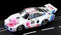"RACER / SIDEWAYS 1/32 スロットカー   SW45◆Porsche Kremer 935 K2  ""Ricoh"" Kremer.-Racing  #45/J. Winter, D.Schornstein, P. Gurdjian   24Hr Le Mans 1978 ★ ""リコーウォッチ""の935/K2 ★クレーマーポルシェ、入荷しました!!"