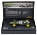 "Scalextric 1/32 スロットカー C4068A◆ Lotus 25,  #8/Jim Clark  Monza 1963 First World Championship ""Legends"" Limited-BOX  再入荷!"