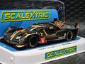 scalextric1/32 スロットカー  C4264  ◆Ginetta G60-LT-P1 - Silverstone 4 Hours 2019 人気ですジネッタ G60-LT-P1!ライト点灯!★入荷しました!
