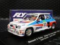FLY 1/32 スロットカー E2008◆Renault 5 Turbo. Rally El Corte Ingles 1986.  ルノー5にペプシカラーの新製品!★待望の入荷!