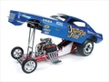 "autoworld 1/18 ダイキャストモデル  ◆1971 Camaro ""Jungle Jim""   Funny Car   NHRA Vintage FunnyCar ""Legends Of The Quarter Mile""  ビンテージ ファニーカー★再入荷!"