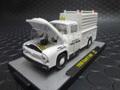 M2 1/64 ダイキャストモデル  AUTO-TRUCKS ◆ 1956 Ford F-100  Utility Bed Truck. 現地厳選仕入れ・特選商品  ケース付です★限定モデル・F-100!