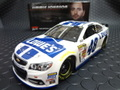"LIONEL  1/24 ダイキャストモデル  2014モデル◆#48  Jimmie Johnson ""LOWE'S White""  2014/CHEVROLET SS   春はNASCARフェアー!★2014モデル・最新入荷!"