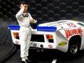 LeMans miniatures 1/32 フィギュア  132051m◆ジム・クラーク  Jim Clark  Indianapolis 1967   レジン製・高級フィギュア★ジムクラーク@'67インディアナポリス!