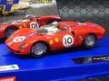 """Carrera Digital132 スロットカー  30959◆ Ferrari 365 P2 """"#10"""".  アナログでもデジタルでも走ります!★2021年・秋の最新モデル!"""