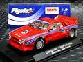 Flyslot  1/32 スロットカ-   040613◆ Martini  Lancia 037 Rally  Test Car  1985 Markku Alen & Ilkka Kivimaki  新製品・真っ赤なマルティ・ランチャ★入荷ずみ!