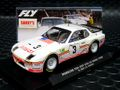 FLY 1/32 スロットカ- A2026◆ Porsche  924 Turbo  Le Mans 1980 #3/Bell/Holbert 新発売★924ターボが入荷完了!