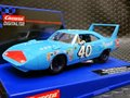 "Carrera Digital132 スロットカー   30526◆#43 Richard ""king"" Petty  '70 Plymouth SuperBird   希少モデル★デジタル・アナログ共用!"