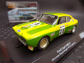 "Slot Racing Company 1/32 スロットカー 900307◆Ford Capri 2600 LV  ""Broadspeed "" BTCC TT Silverstone 1973  #28/Andy Rouse    UK LTD 500!  英国500台限定モデル★再入荷!"