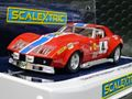 scalextric1/32 スロットカー C4125◆Chevrolet Corvette L88  #4 NART(North American Racing Team) LeMans 1972 ★L88コルベットルマン 新発売!