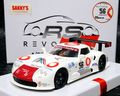 "Revoslot 1/32 スロットカー  RS0010◆Marcos LM600 GT2  #56 ""Vodafone/Metro Consulting"" BGTC 1997   1/32最新モデル アルミ軽合金製シャシー採用の逸品!★マーコスLM600 GT-2 ★入荷完了!"